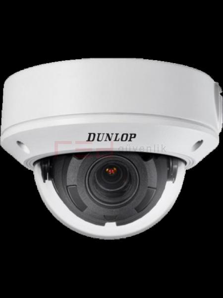 2MP Motorize Dome IP Kamera 30 metre IR