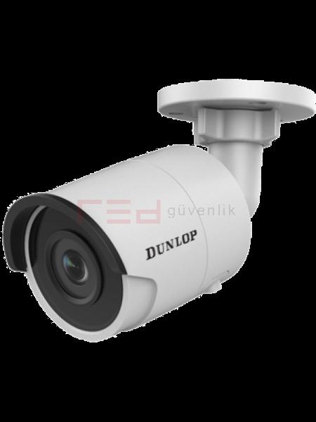 4MP DARK FIGHTER Mini IR Bullet IP Kamera 30 metre IR (H.265+)