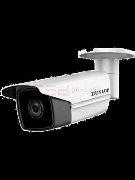 4MP DARK FIGHTER Bullet IP Kamera 80 metre IR