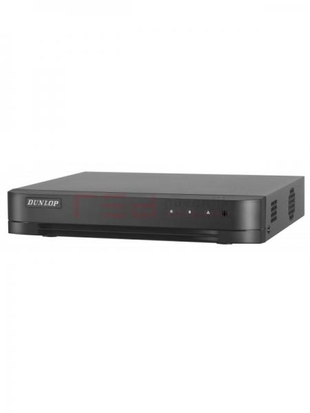 Dunlop DP-1216HGHI-K1 HD-TVI & AHD & HDCVI Kayıt Cihazı