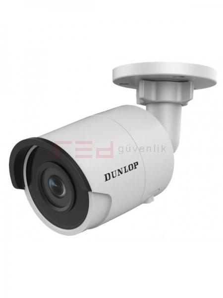 6MP Bullet IP Kamera 30 metre IR (H.265+)