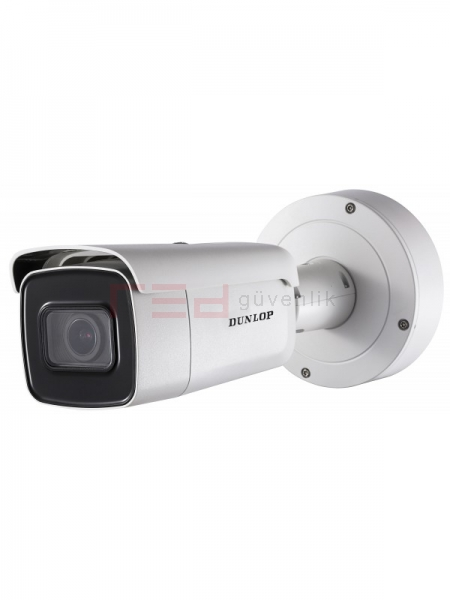 2MP DARK FIGTHER Motorize Bullet Kamera 50 metre IR (H.265+) (Ses & Alarm )