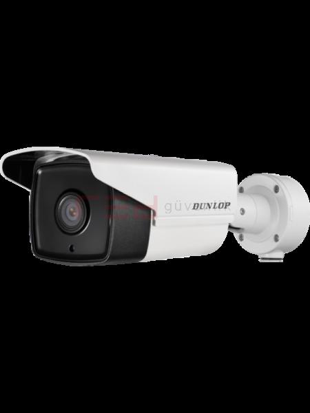 8MP 4K Bullet IP Kamera 80 metre EXIR (H.265+)
