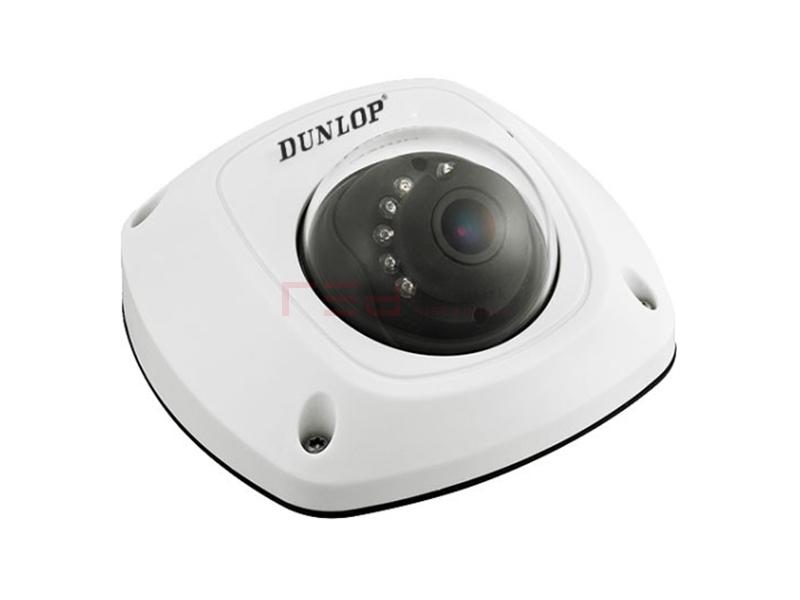 1080P HD-TVI WDR Dome Kamera