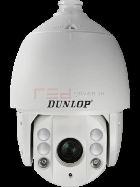 4MP Speed Dome Kamera 150 metre IR (30x optik) (H.265+) METAL KASA