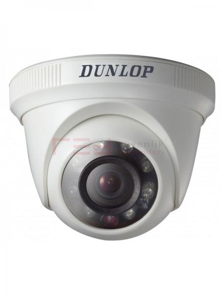 720P HD-TVI Dome Kamera