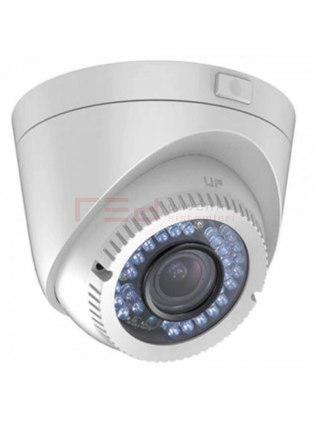 1080P HD-TVI Motorize EXIR Dome Kamera