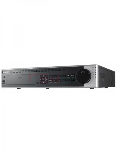 16 Kanal NVR ,8 SATA PORTU (H.265+, RAID)
