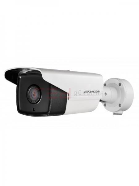 8MP 4K Motorize Bullet IP Kamera (H.264+) (Ses & Alarm )