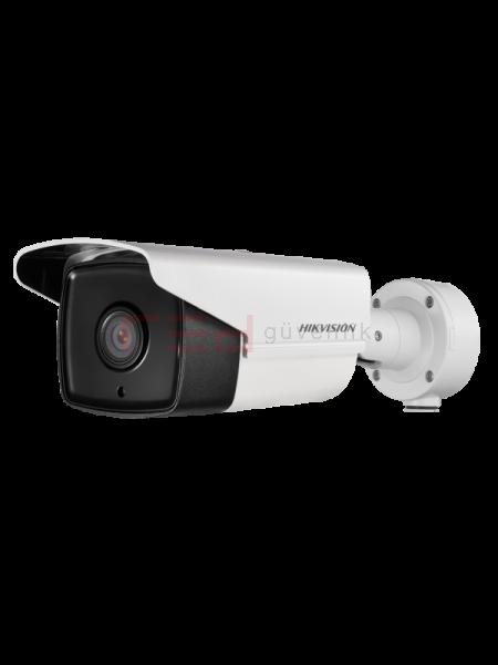 2MP DARK FIGHTER Motorize Bullet IP Kamera (H.265+) (Ses & Alarm )