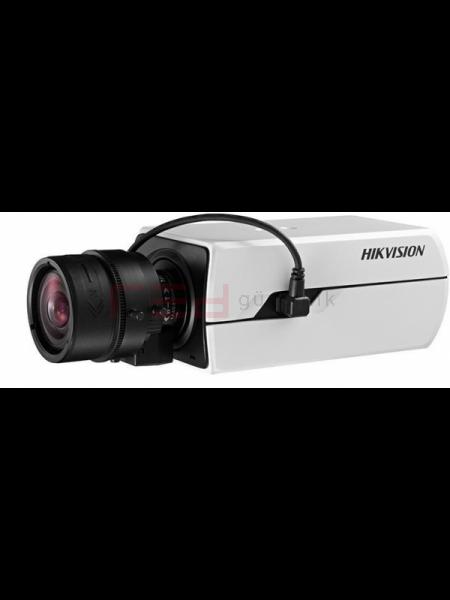 2MP Smart Box IP Kamera (H.265+) (Ses & Alarm)