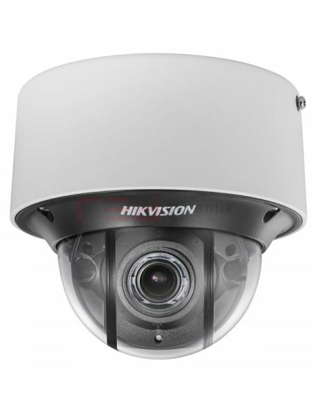 2MP DARK FIGHTER Motorize Dome IP Kamera (H265+) (Ses & Alarm)