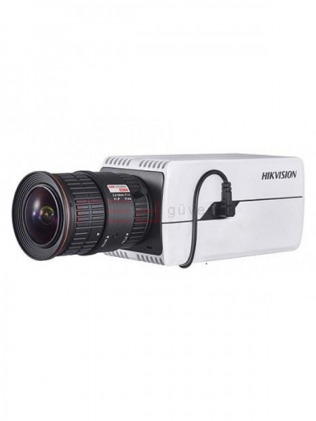 4MP Smart Box IP Kamera (H.265+) (Ses & Alarm )