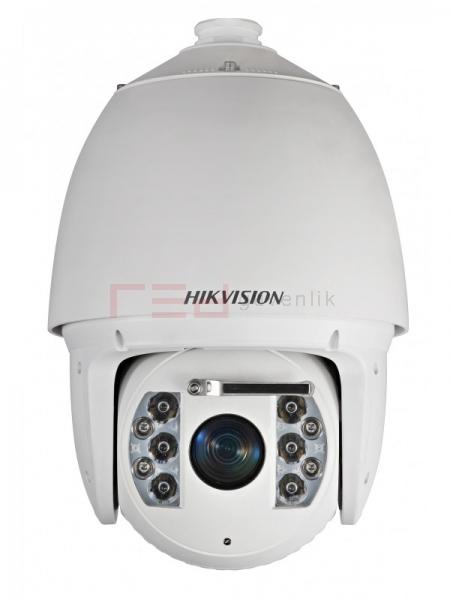2MP Speed Dome IP Kamera (32X optik) (H.265+) (Silecekli)