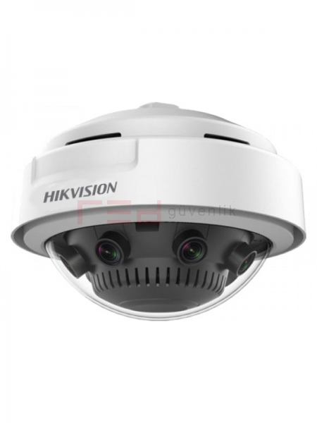PanaVu 360° Panoramic IP Kamera