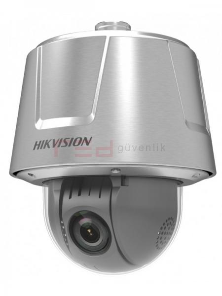 2MP Speed Dome IP Kamera