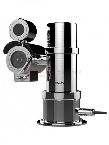 2MP PTZ IP Kamera