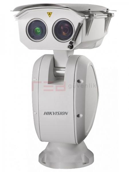2MP PTZ IP Kamera 1000 metre Lazer (50x Optik) (Silecekli)