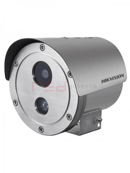 4MP Bullet IP Kamera (H.265+) (Alarm)