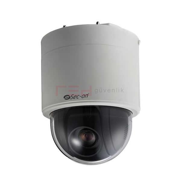 2MP PTZ Dome Kamera