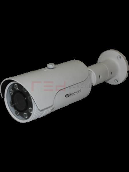 H-265 4MP Motorize Bullet Kamera